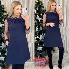 Платье Х2527