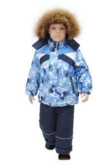 Комплект куртка и брюки П2374
