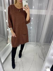 Платье короткое повседневное А23140