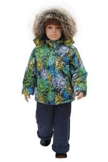 Комплект куртка и брюки П2351