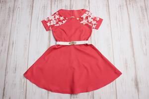 Платье Т7052