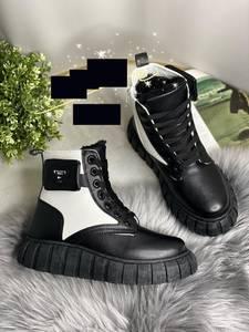 Ботинки А55916