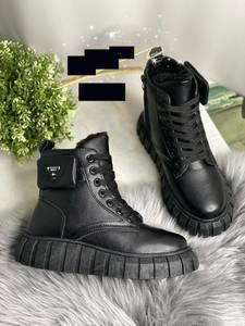 Ботинки А55917