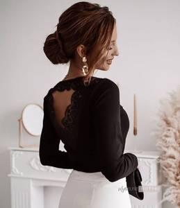 Блуза с длинным рукавом А34855