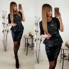 Платье П3211