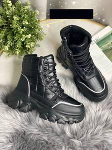Ботинки А55919