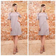 Платье Ф0919