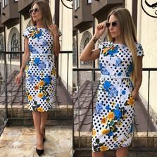Платье Т9285