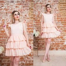 Платье Т6887
