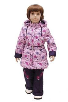 Комплект куртка и брюки П2239