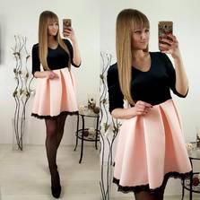 Платье П3198