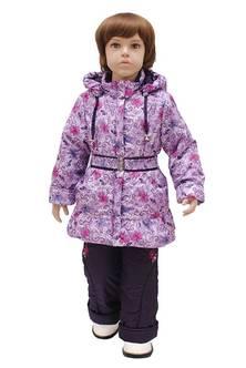 Комплект куртка и брюки П2237