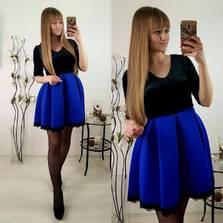 Платье П3199