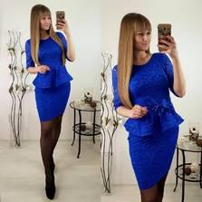 Платье П3205