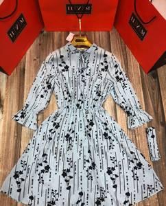Платье короткое современное А38716
