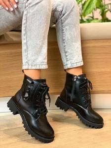 Ботинки А55920
