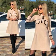 Платье Ф7418