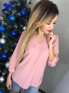 Блуза для офиса Ф9158