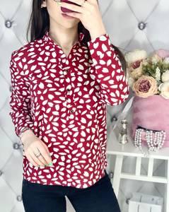 Блуза для офиса Я7118