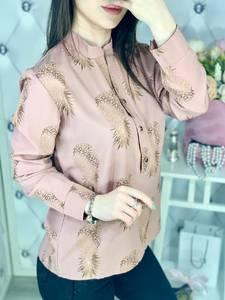 Блуза для офиса Я7119