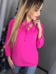 Блуза для офиса Ф9159