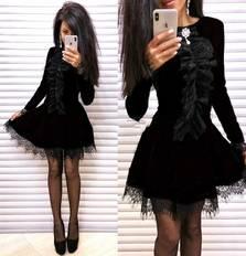 Платье Ф5428