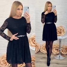 Платье Ф5424