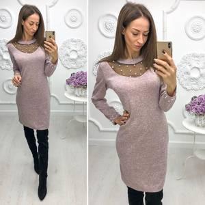 Платье Ф1117