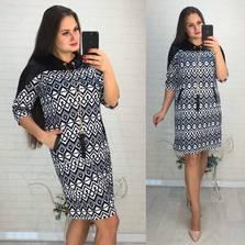 Платье Ф3430