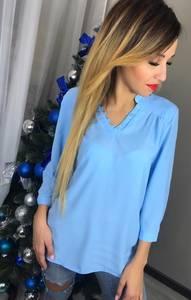Блуза для офиса Ф9155