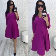 Платье У9345