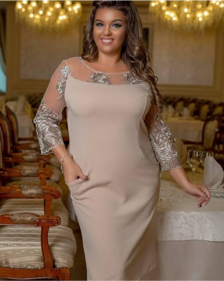 Платье В Пол 62 Размера