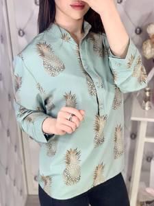 Блуза для офиса Я7112
