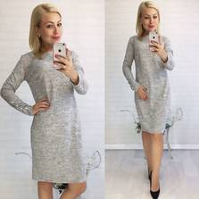 Платье У9402