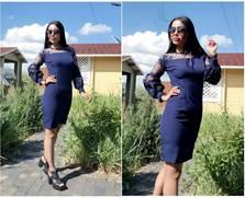 Платье Т9507