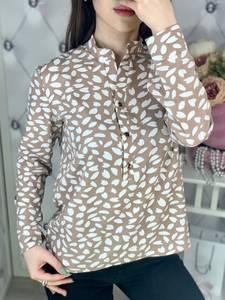 Блуза для офиса Я7113