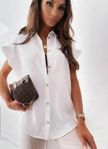 Рубашка с коротким рукавом А34866
