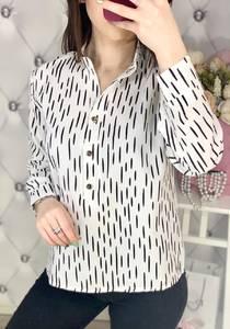 Блуза для офиса Я7114