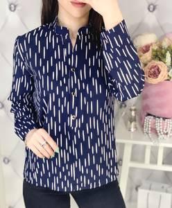 Блуза для офиса Я7115