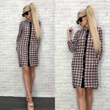 Платье Т9509