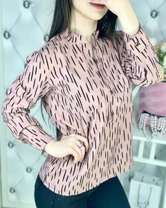 Блуза для офиса Я7116