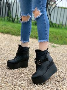 Ботинки А08460