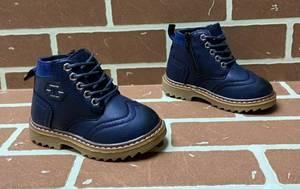Ботинки А18730