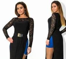 Платье Т5010