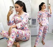 Пижама А16093