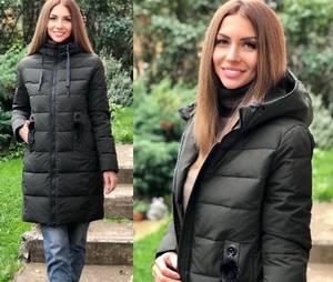 Куртка А19105