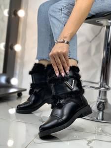 Ботинки А20478