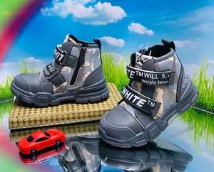 Ботинки А09223