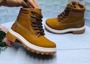 Ботинки А10899