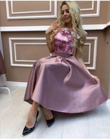 Платье А16176